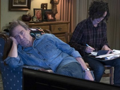 ABC's Roseanne-Free 'Conners' Premiere Ratings Down 35%, Crash from Last Season Average