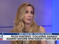 Coulter: 'Yuppies and Welfare Recipients — That's the Modern Democratic Party'