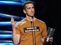 Dan Savage (Jamie McCarthy / Getty)