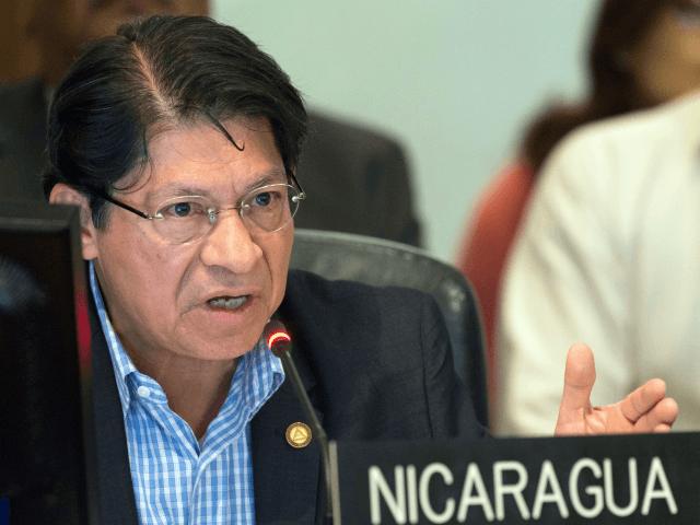Nicaragua Blasts 'Savage Capitalism,' U.S. Sanctions at U.N.