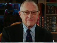 Dershowitz: Nunes 'Has No Case at All'