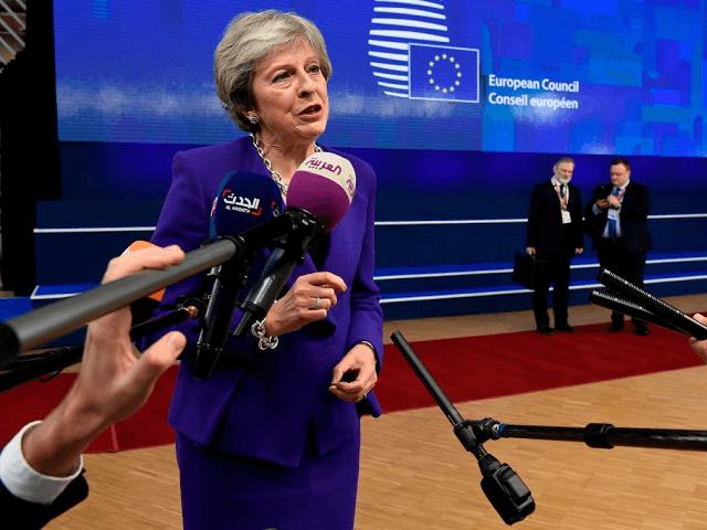 EC Theresa May