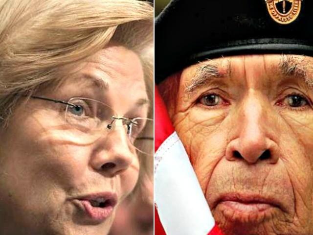 Cherokee Nation Blasts Elizabeth Warren's DNA Test as 'Mockery' and 'Inappropriate'