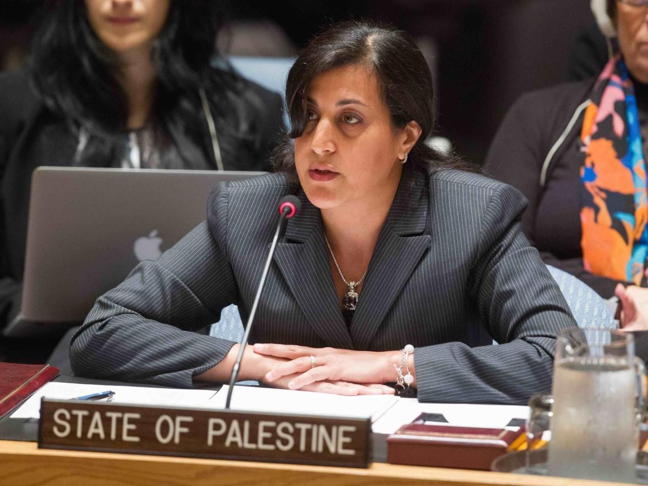 Palestinian Ambassador Donated to California Democrat Ammar Campa-Najjar | Breitbart