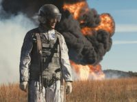 Nolte: Flag-Less 'First Man' Snubbed by Oscar