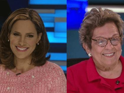 Florida, Maria Elvira Salazar, Donna Shalala