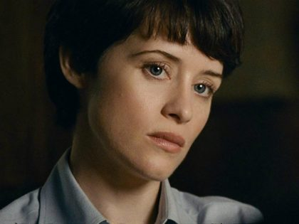 British 'First Man' Star Claire Foy Compares Trump to 'Giant Penis of America'