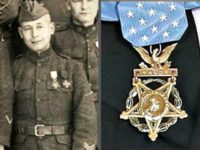 Frank J. Bart, Medal of Honor