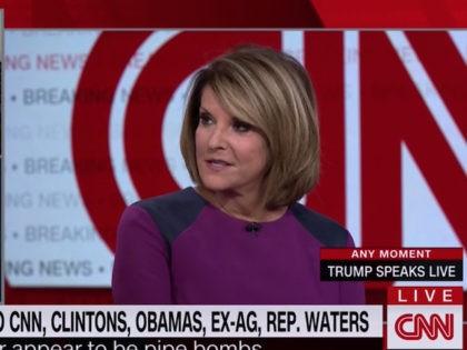 CNN's Gloria Borger