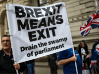 Brexit Drain the Swamp