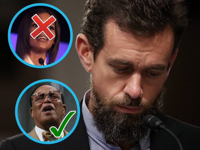 Twitter Stock Drops on Fears of Conservative Exodus