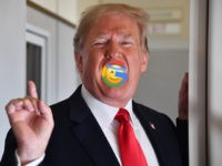 Donald Trump faces Google censorship