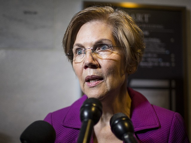 Elizabeth Warren Releases DNA Test Purporting to Show 0.1 to 1.6% Native Ancestry