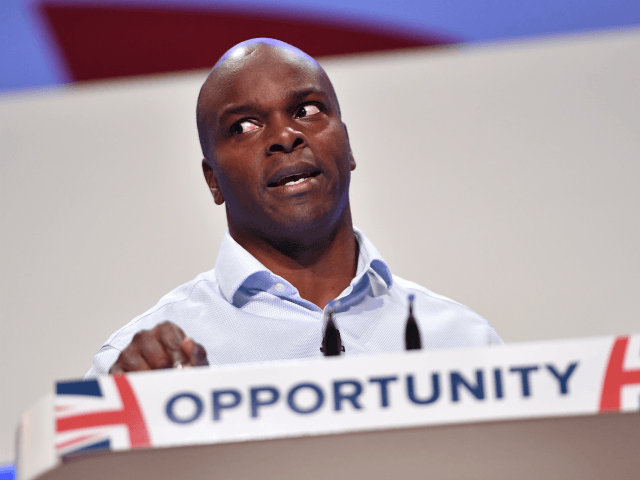 Leftists and Labour Members Racially Abuse Black Tory London Mayoral Candidate