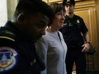 Report: Suspicious Letter Sent to Susan Collins' Home, Hazmat Team Investigating
