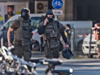 Cologne: 'Islamic State Sympathiser' Takes Hostage, Sets Fires