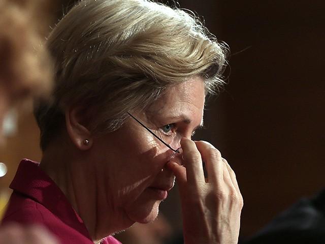 Elizabeth Warren Asks Pentagon About Climate Change Threat to Military