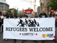 Berlin Sees Rise in Homophobic Attacks with Nearly All Committed by Migrant-Background Men
