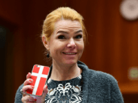Danish Minister Tells Somalis 'Go Home and Rebuild Your Country'