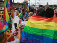 Gay Couples in France Feel Increasingly Threatened, Fear Publicly Displaying Affection