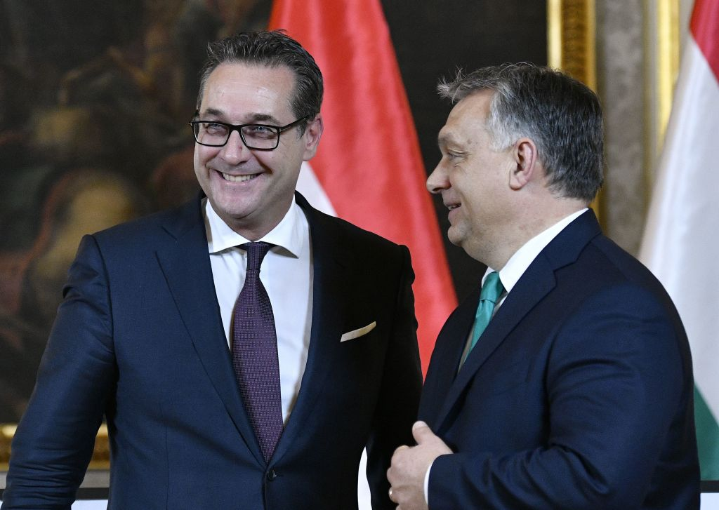 Austria to pull out from United Nations migration agreement