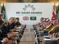 UK Trade Minister Pulls Out of Saudi Arabia Conference over Missing Journalist