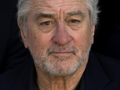 US actor Robert De Niro attends the new Nobu Hotel Marbella launch celebration, on May 16, 2018 in Marbella. (Photo by JORGE GUERRERO / AFP) (Photo credit should read JORGE GUERRERO/AFP/Getty Images)