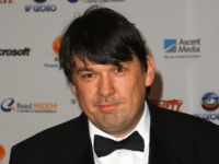 NEW YORK - NOVEMBER 24: Writer and director Graham Linehan attends the 36th annual International Emmy Awards recognizing excellence in television programming produced outside of the United States on November 24, 2008 in New York City. (Photo by Andrew H. Walker/Getty Images)