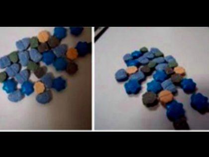 Halloween Meth Pills