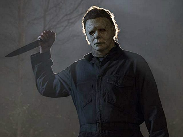 Halloween slashes the competition with best franchise opening