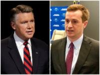 New Election in North Carolina's 9th Congressional District