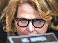 Democrat Heitkamp 'Pretty Much' Suspended Campaign After Outing Sexual Assault Victims
