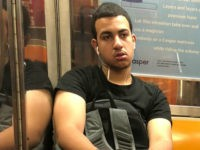 The New York Police Department (NYPD) is searching for a man accused of ejaculating onto a woman while riding the subway in Manhattan this month.