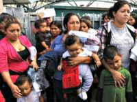 Immigrant Women and Children