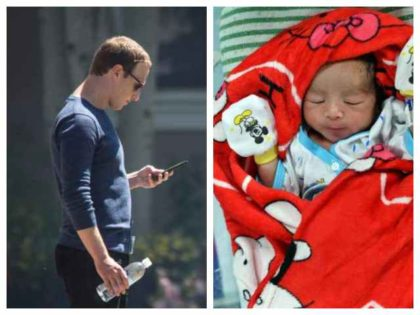 Indonesians Arrested for Selling Babies on Facebook's Instagram