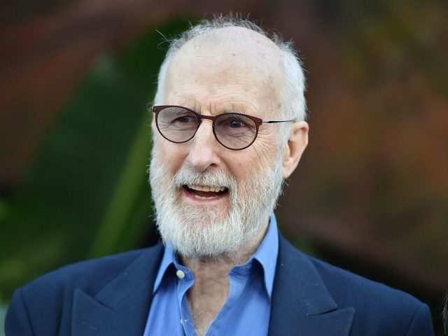 Actor James Cromwell attends the premiere of 'Jurassic World: Fallen Kingdom' on June 12, 2018 at The Walt Disney Concert Hall in Los Angeles, California. (Photo by Robyn Beck / AFP) (Photo credit should read ROBYN BECK/AFP/Getty Images)