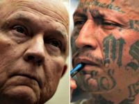 AG Sessions Forms Task Force, Designates Gang Threats 'Off Our Streets for Good'