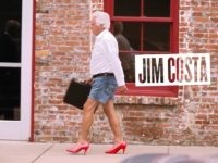 Elizabeth Heng's New Ad Portrays Jim Costa Walking in Nancy Pelosi's Heels