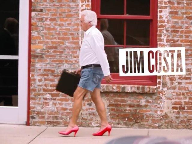 Jim Costa lookalike (Elizabeth Heng / YouTube)