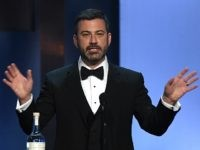 Jimmy Kimmel Begs Audience to Vote for Beto O'Rourke: 'Imagine How Hilarious It will Be'