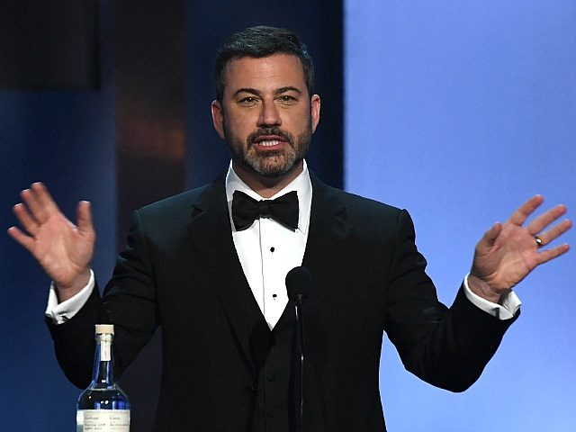 Jimmy Kimmel Calls Caitlyn Jenner an 'Ignorant A-hole' for Calling Out California's Decline