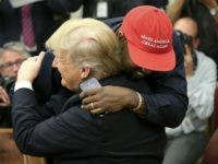Kanye West Meets Donald Trump: 'We Have to Release the Love'