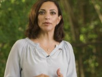 Rep. Katie Arrington, the Republican nominee for South Carolina's First Congressional District