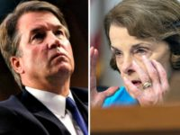 Dianne Feinstein 'in Favor of' Reopening Kavanaugh Investigations if Democrats Retake Senate