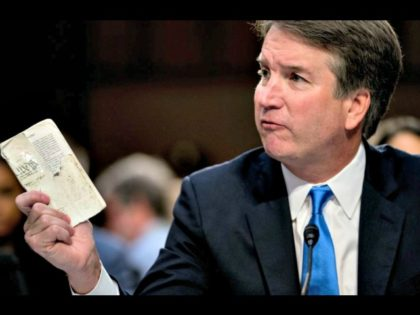 Kavanaugh's Pocket Constitution