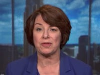 Klobuchar: It's 'Pretty Obvious' Whitaker 'Is Not Qualified for the Job'