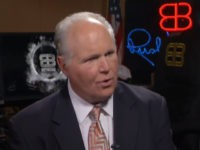Limbaugh: 'Send Her Back' Chants 'Much Ado About Nothing'