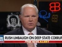 Limbaugh Warns Trump on Khashoggi