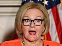 McCaskill Open Mouth