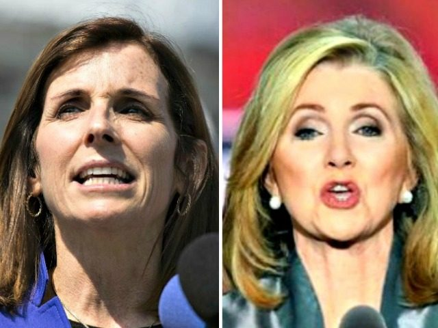 McSally, Blackburn
